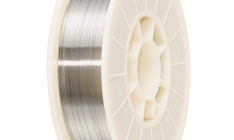 o 054 mm stainless steel wire 304l v2a soft annealed polished food contact approved 100kg 550 meters