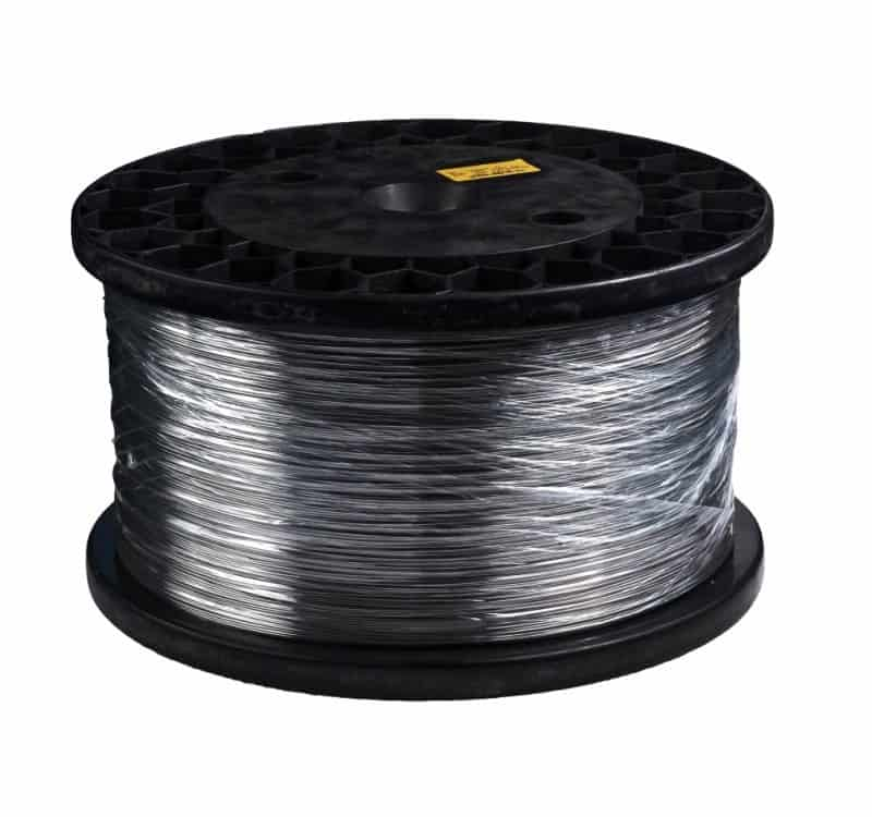 o 2 mm stainless steel wire 304l v2a soft annealed food contact approved 4000kg 1600 meters