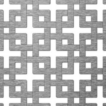 MEVACO Reikälevy Creative Line Labyrinth