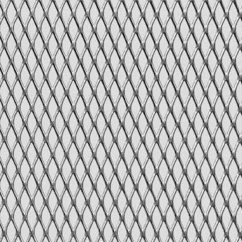 MEVACO levyverkko Rhomb 16x7x2