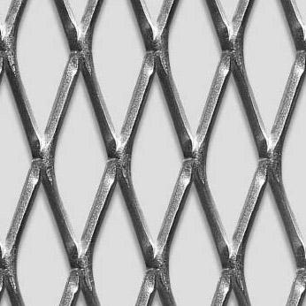MEVACO levyverkko Rhomb 88x30x3
