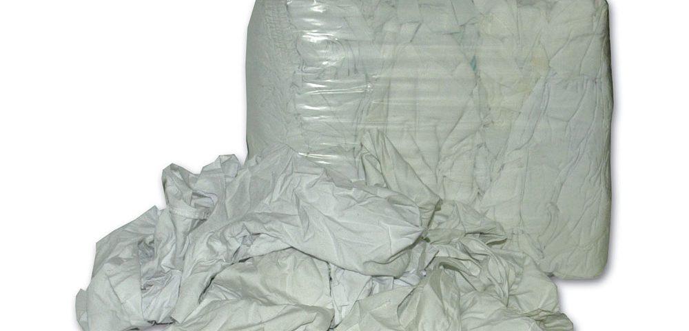 100001 konepyyhe valkoinen lakana